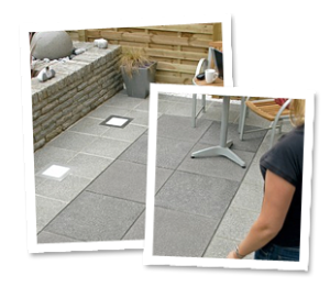 we can supply and install block paving for patios and driveways