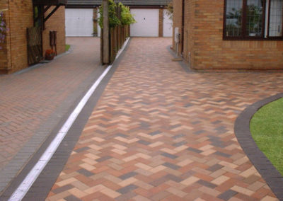 a trused service for block paving in runcorn and the surrounding areas