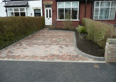 driveway installation gallery image 1
